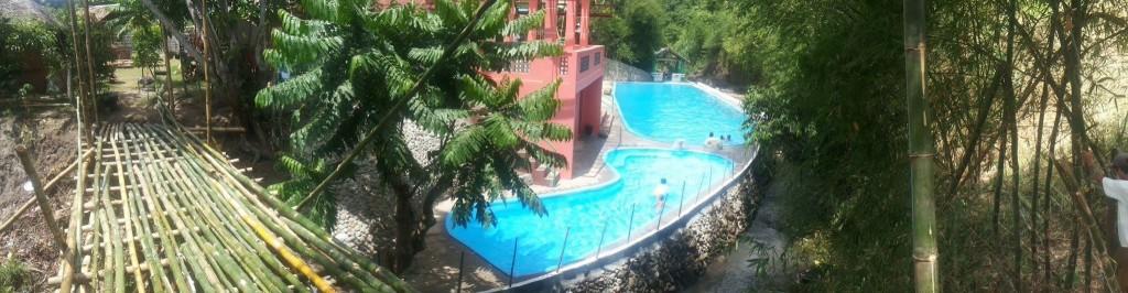 Altapuera Spring Resort