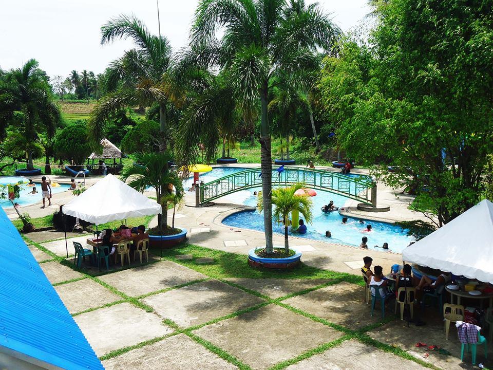 Cates Resort