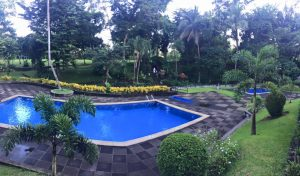 Peñafrancia Resort