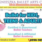 Agnieszka Ballet Arts Centre