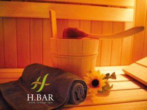 HBar Massage Spa Naga City