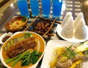 Chef Doy's Foodtrip