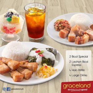 Graceland Foodtrip