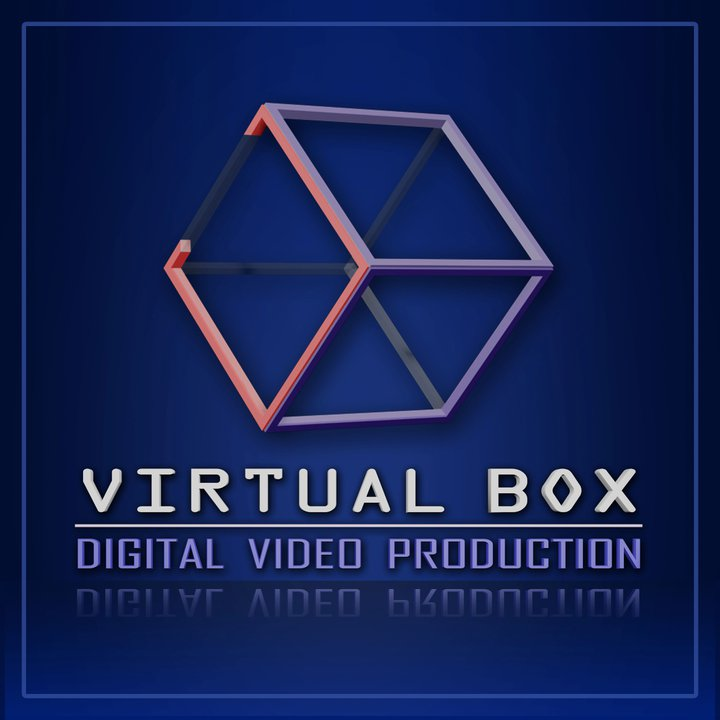 Virtual Box Digital Video Production