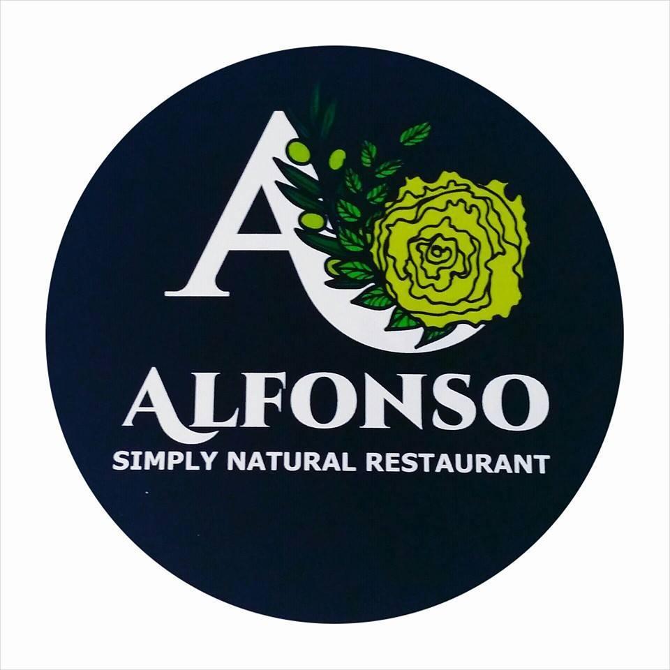 Alfonso Simply Natural Restaurant