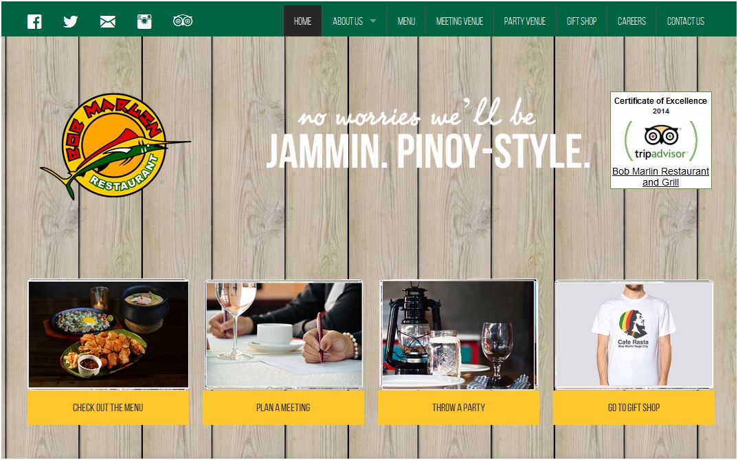 website design naga city