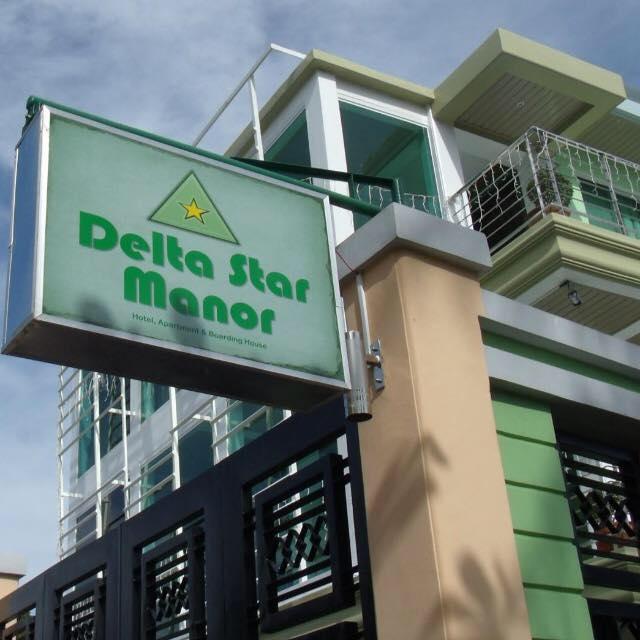Delta Star Manor