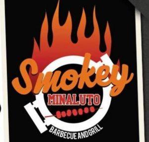 Smokey Minaluto