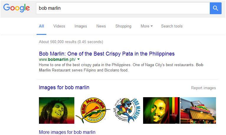bm search