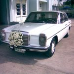 Naga Wedding Car
