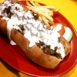 Cheese Steak - Plan-B