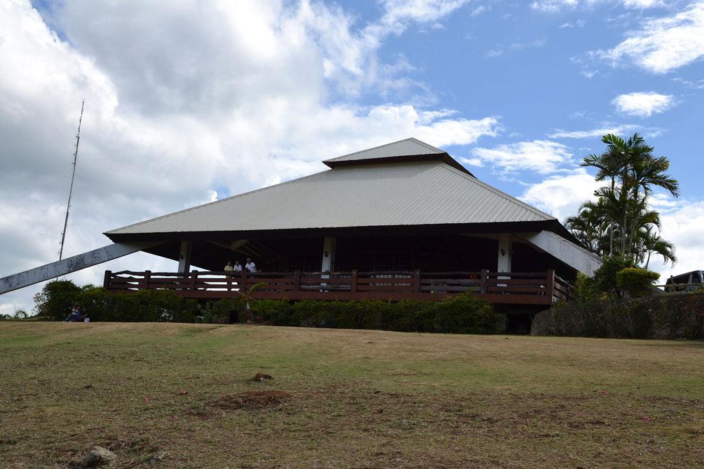 Mitra's Ranch or Rancho Sta. Monica