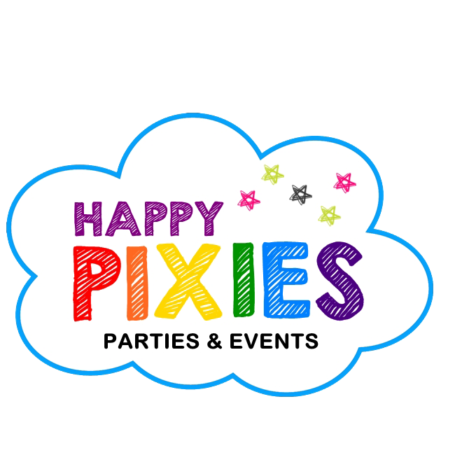 Happy Pixies Parties and Events