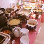 Filipino Buffet - Jimmy and Tang's Restaurant
