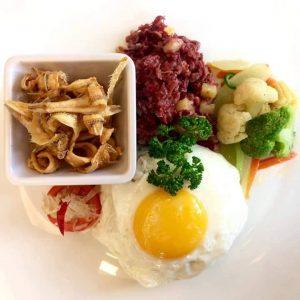 All-Day Breakfast – The Carmen Hotel
