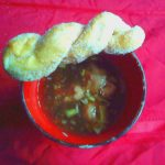 Ma'Ki - Bicol Lunch