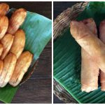 Baduya and Cheesy Turon - Tia Eb's Snack Haus