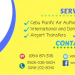 V-Air Travel & Tours
