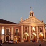 Our Lady of Peñafrancia Shrine