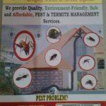 Pest Science Corporation