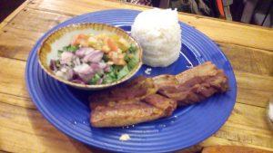 Bai Wai Tapa - Paseo del Rio Bicol Pub