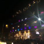 Bistro Roberto Villa Caceres Hotel