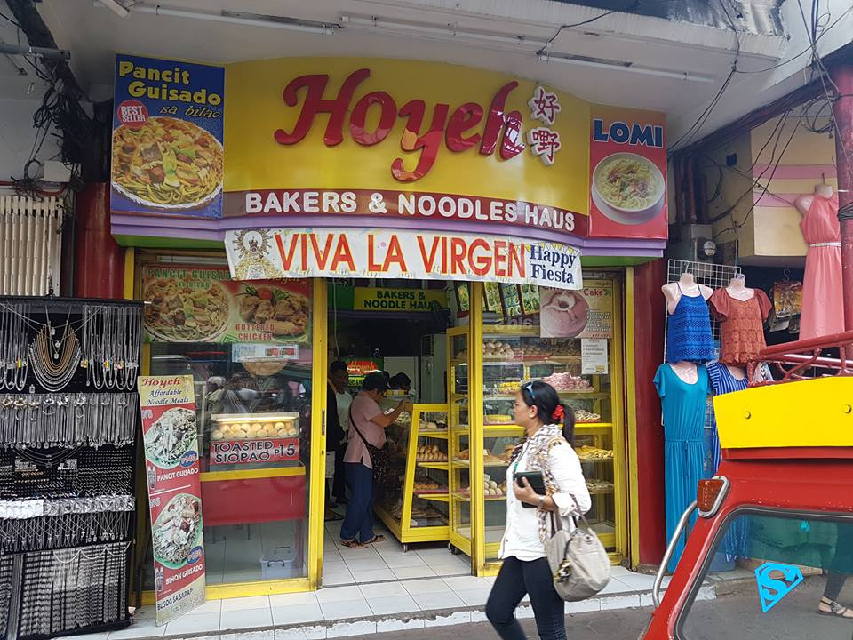 hoyeh bakers & noodles haus