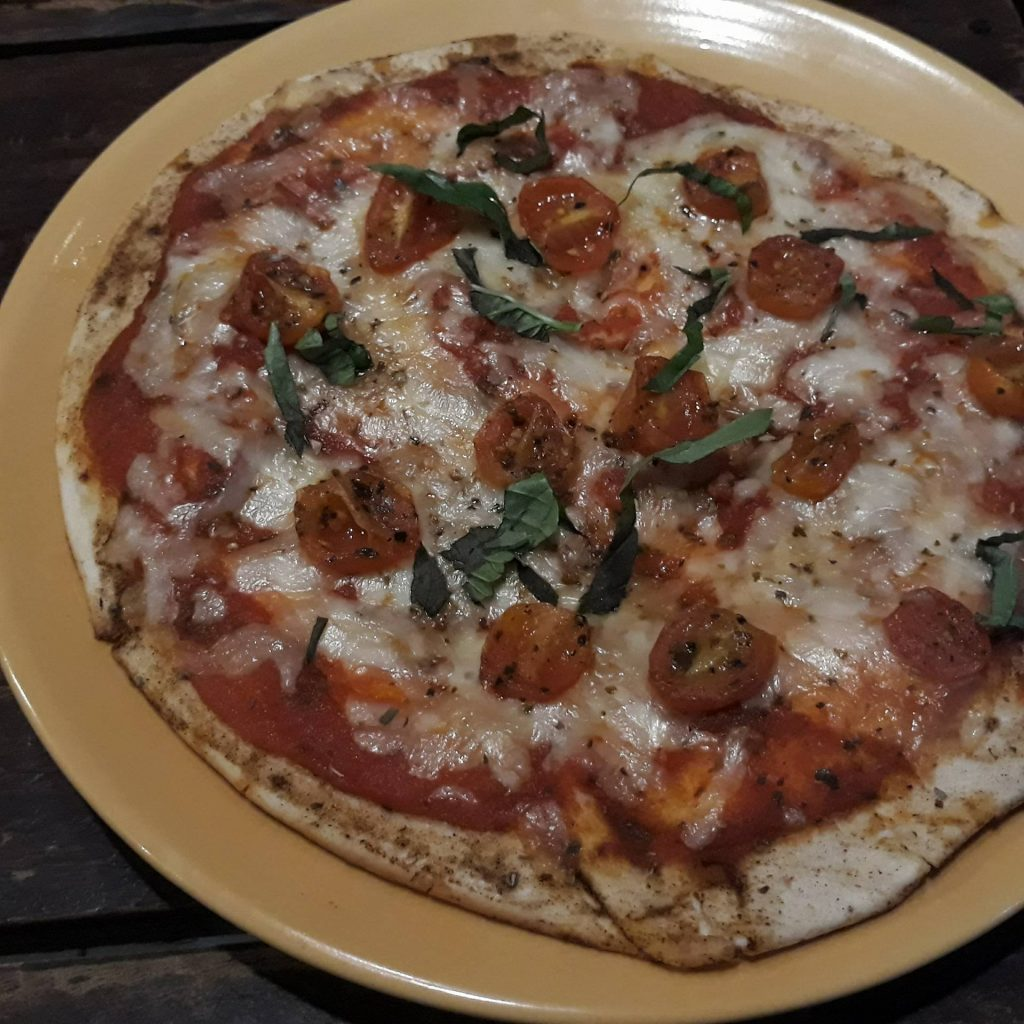 Margherita Pizza East End