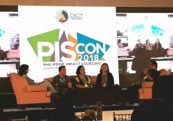 Panelist at PISCON 2018