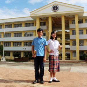Building a Strong Foundation with Ateneo Education