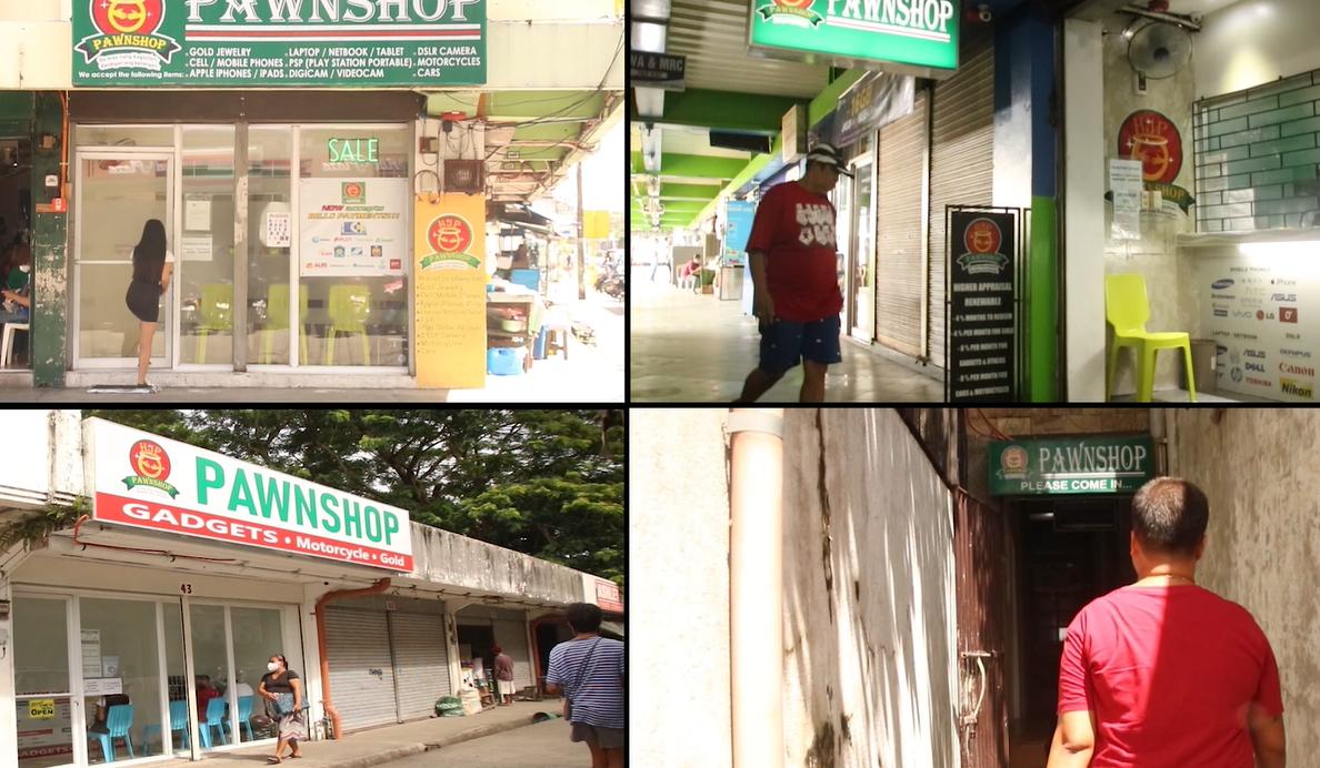 HJP Pawnshop: The Best Pawnshop in Camarines Sur